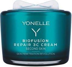 Парфюмерия и Козметика Възстановяващ крем за лице - Yonelle Biofusion Repair 3C Cream