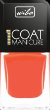 Парфюми, Парфюмерия, козметика Лак за нокти - Wibo 1 Coat Manicure