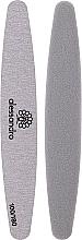 Парфюмерия и Козметика Двустранна пиличка за нокти 100/180, 45-226 - Alessandro International Hybrid Buffer File