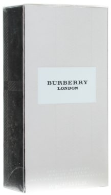 Burberry London Women Special Edition 2009 - Парфюмна вода — снимка N2