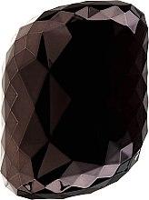 Парфюмерия и Козметика Четка за коса - Twish Spiky 4 Hair Brush Diamond Black
