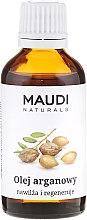 Парфюми, Парфюмерия, козметика Арганово масло - Maudi Naturals