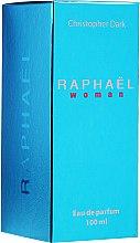 Парфюми, Парфюмерия, козметика Christopher Dark Raphael - Парфюмна вода