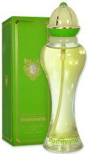 Парфюми, Парфюмерия, козметика Mimmina Muschio Bianco - Тоалетна вода