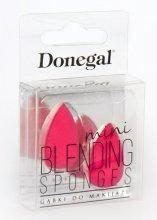 Парфюми, Парфюмерия, козметика Розови гъби за грим 2 бр. 4309 - Donegal Blending Sponge