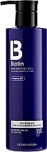 Парфюмерия и Козметика Шампоан за коса против косопад - Holika Holika Biotin Hair Loss Control Shampoo