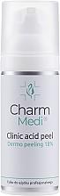 Парфюмерия и Козметика 18% киселинен пилинг за лице - Charmine Rose Charm Medi Clinic Acid Peel Derma Peeling 18%