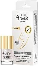 Парфюмерия и Козметика Интензивен серум за нокти - Long4Lashes Extreme Strenghtening Nail Serum