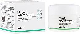 Парфюмерия и Козметика Крем за чувствителна кожа - Skin79 Magic Return Cream