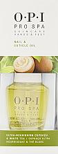 Парфюмерия и Козметика Масло за нокти и кожички - O.P.I. ProSpa Nail & Cuticle Oil