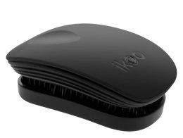 Парфюмерия и Козметика Четка за коса - Ikoo Pocket Black Brush