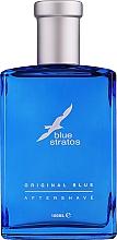 Парфюмерия и Козметика Parfums Bleu Blue Stratos Original Blue - Лосион след бръснене