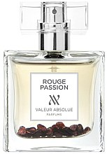 Парфюмерия и Козметика Valeur Absolue Rouge Passion - Парфюмна вода