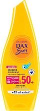Парфюмерия и Козметика Мляко за тяло - DAX Sun Body Lotion SPF 50+