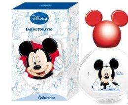 Парфюми, Парфюмерия, козметика Admiranda Mickey Mouse - Тоалетна вода (тестер с капачка)
