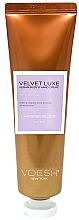Парфюмерия и Козметика Омекотяващ крем за тяло и ръце с лавандула - Voesh Velvet Luxe Lavender Soothe Vegan Body&Hand Creme