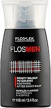 Парфюмерия и Козметика Успокояващ балсам за след бръснене - Floslek Flosmen Soothing After Shave Balm
