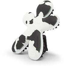 Парфюмерия и Козметика Ароматизатор за автомобил - Mr&Mrs Niki Bergamot & Iris White&Black Camouflage