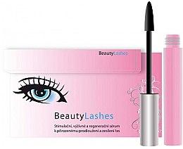 Парфюми, Парфюмерия, козметика Регенериращ серум за мигли - Brazil Keratin Beauty Lashes
