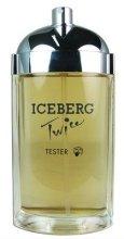 Iceberg Twice - Тоалетна вода (тестер без капачка)  — снимка N1