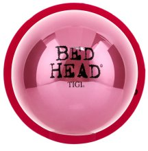 Парфюмерия и Козметика Изглаждащ крем за много увредена коса - Tigi Bed Head Dumb Blonde Smoothing Stuff