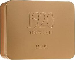 Парфюмерия и Козметика Tous 1920 The Origin - Комплект (парф. вода/100ml + душ гел/100ml + афтър. балсам/100ml)