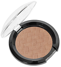 Парфюмерия и Козметика Бронзираща пудра - Affect Cosmetics Glamour Bronzer Powder