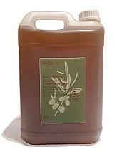 Парфюми, Парфюмерия, козметика Алепо течен сапун за ръце и тяло с 5% маслиново масло - Najel Liquid Aleppo Soap (туба)