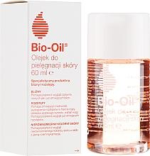 Парфюмерия и Козметика Масло за тяло против стрии и белези - Bio-Oil Specialist Skin Care Oil