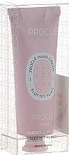 Парфюмерия и Козметика Крем за ръце - Procle Hand Cream Slottet Fling