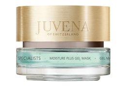 Парфюмерия и Козметика Гел-маска за интензивно овлажняване - Juvena Moisture Plus Gel Mask