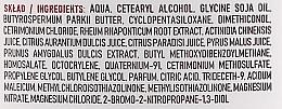 Маска за коса с екстракт от ревен, плодове и масло от шеа - Ovoc Rabarbar Mask — снимка N4