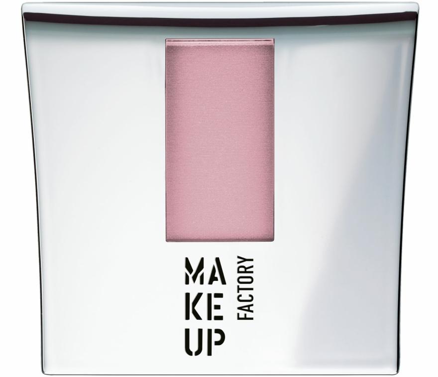 Руж - Make Up Factory Blusher — снимка N1