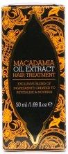 Парфюми, Парфюмерия, козметика Продукти за коса - Xpel Marketing Ltd Macadamia Oil Extract Hair Treatment