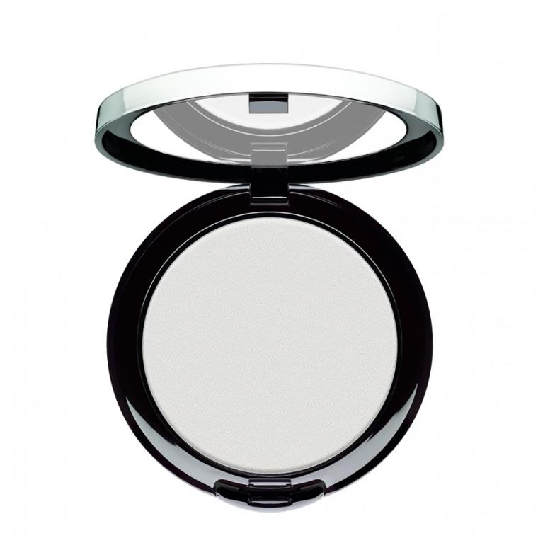 Безцветна пудра за лице - Artdeco Setting Powder Compact — снимка N1