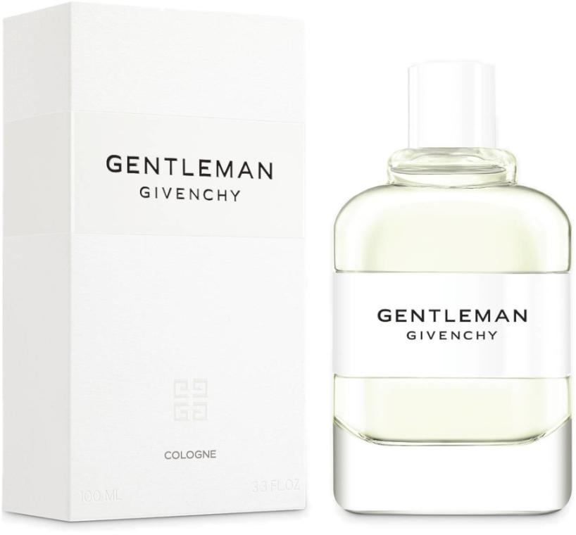 Givenchy Gentleman Cologne - Одеколон — снимка N1