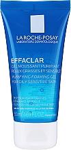 Парфюмерия и Козметика Почистващ гел-мус за мазна и проблемна кожа - La Roche-Posay Effaclar Gel Moussant Purifiant