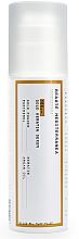 Парфюмерия и Козметика Кератинов серум за коса с течно злато - Beaute Mediterranea 18k Gold Serum