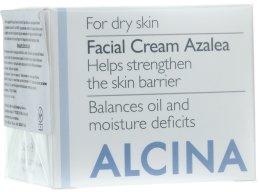 Парфюми, Парфюмерия, козметика Крем за лице Азалия - Alcina T Facial Cream Azalea