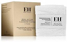 Парфюми, Парфюмерия, козметика Памучни кърпи за лице - Emma Hardie Skincare Dual Action Cleansing Cloths