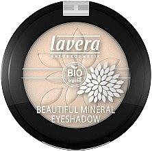 Парфюмерия и Козметика Сенки за очи - Lavera Beautiful Mineral Eyeshadow Mono