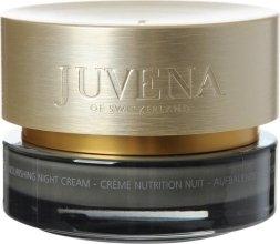 Парфюми, Парфюмерия, козметика Подхранващ нощен крем за нормална до суха кожа - Juvena Rejuvenate & Correct Nourishing Night Cream