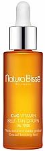 Парфюмерия и Козметика Автобронзиращи капки - Natura Bisse C+C Vitamin Self-Tan Drops
