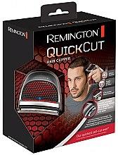 Парфюмерия и Козметика Машинка за подстригване - Remington HC4250 QuickCut Hair Clipper