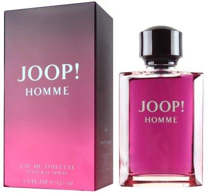 Joop! Joop Homme - Тоалетна вода