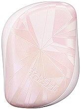 Парфюми, Парфюмерия, козметика Четка за коса - Tangle Teezer Compact Styler Smashed Holo Pink
