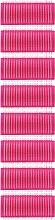 Парфюмерия и Козметика Ролки за коса 498792, розови, 25 мм - Inter-Vion