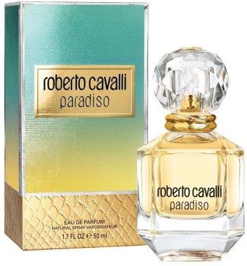 Roberto Cavalli Paradiso - Парфюмна вода