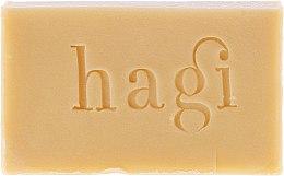 Натурален сапун със злато - Hagi Soap — снимка N2