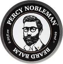 Парфюмерия и Козметика Балсам за брада - Percy Nobleman Beard Balm